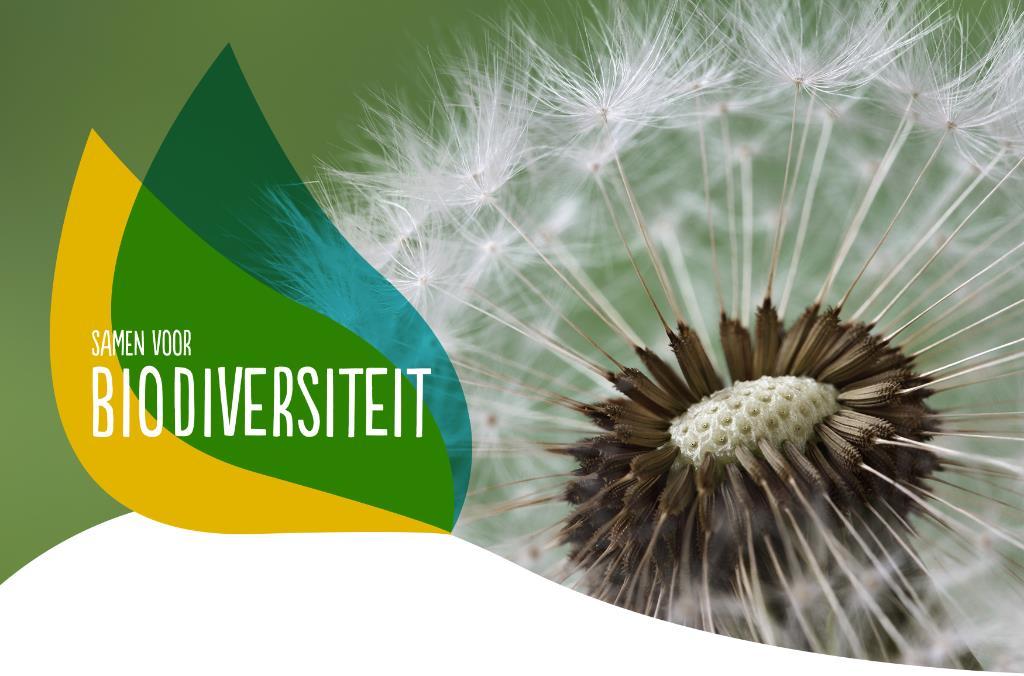 Deltaplan voor biodiversiteit in Nederland