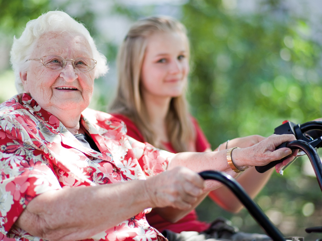 Versterken vrijwillige inzet in Natuur en Gezondheid