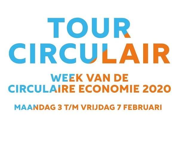 De week van de circulaire economie