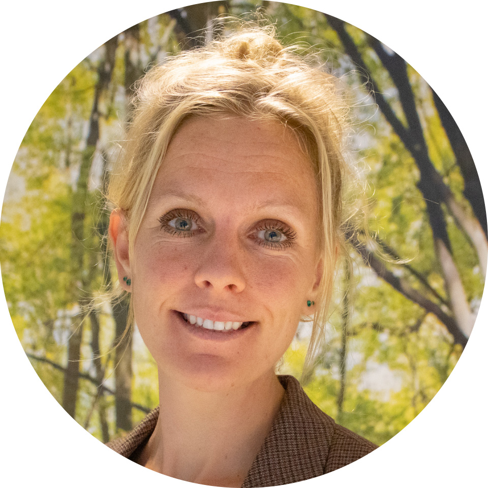 Profiel Linda van IJzendoorn