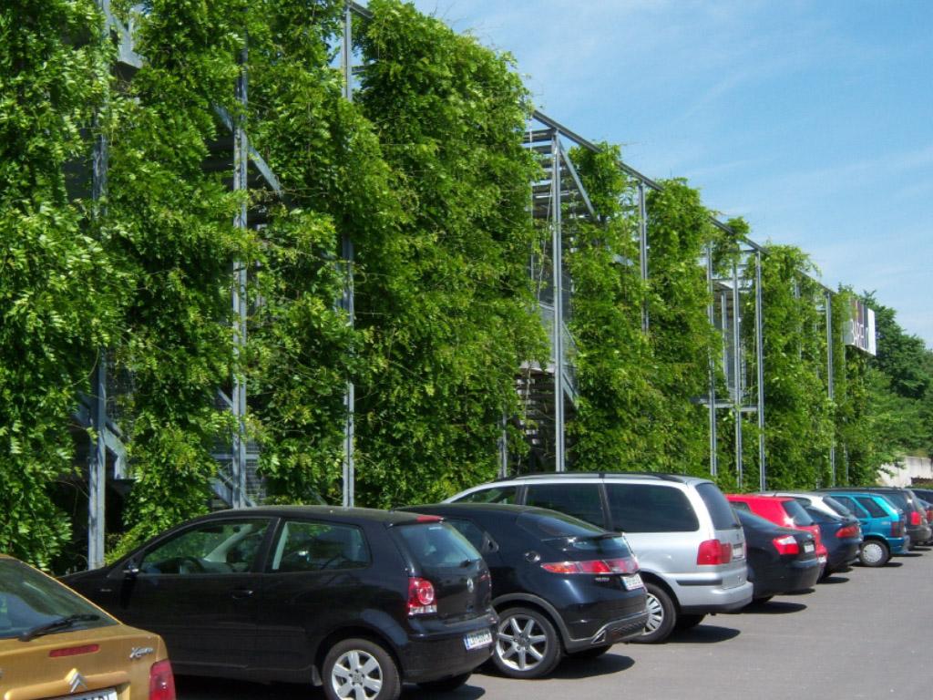 Integrale aanpak duurzame bedrijventerreinen