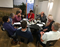 Kom langs op hét Energiecafé voor lokale energie-initiatieven