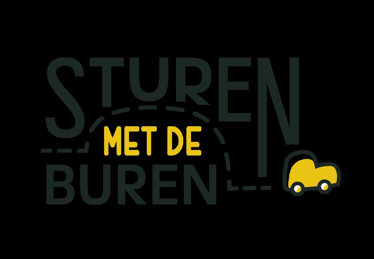 Sturen met de Buren: Elektrische deelauto's in de Zandweerd