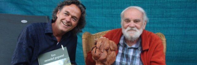 Noabers die samen natuur beheren worden beloond met de Hans Grotenhuisprijs